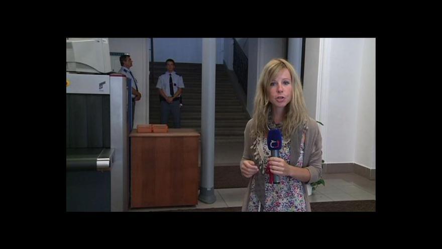 Video Reportáž Martiny Tlachové a Michaely Římanové