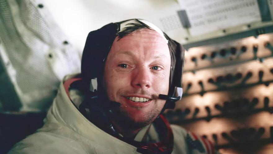Video Neil Armstrong