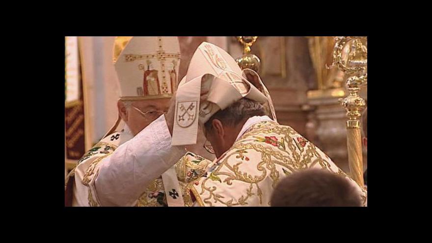 """Video OVM: """"Křesťané proti zákonu o církevním majetku"""""""