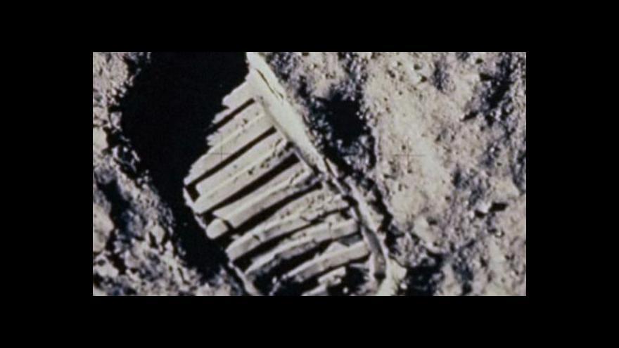 Video Život Neila Armstronga