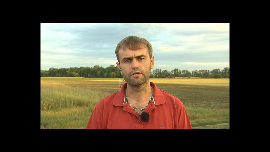 Video Rozhovor s Robertem Šlachtou