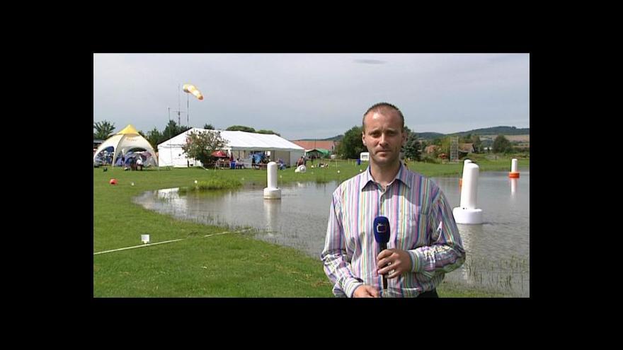 Video Reportáž Zdeňka Minaříka