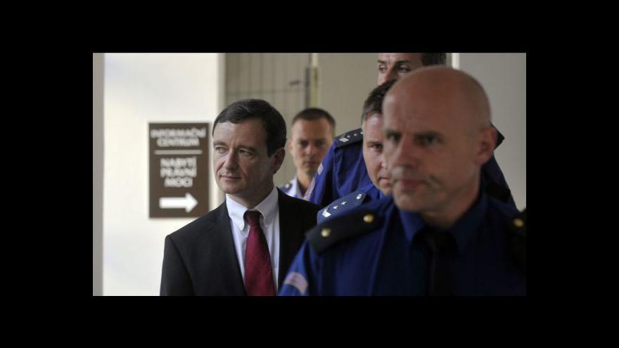 Video Reportáž Jany Čermákové a Vladimíra Keblúška