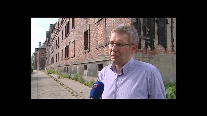 Video Rozhovor s Oldřichem Roztočilem