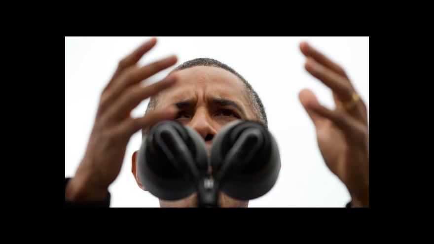 Video Recept na Obamovo pivo je tajný