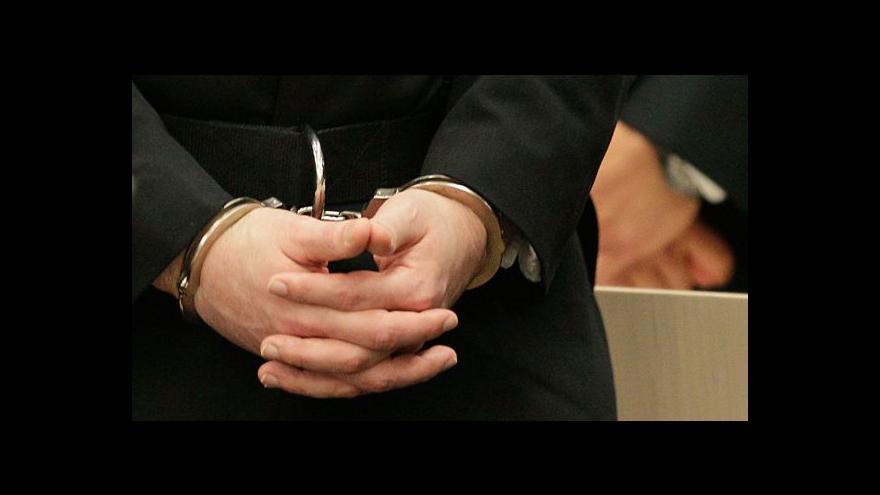 Video Breivik dostal 21 let - Události