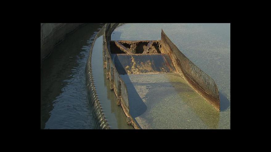 Video Téma Událostí: Čistá voda plná chemikálií