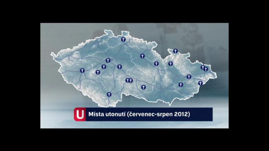Video Hazard na českých rybnících