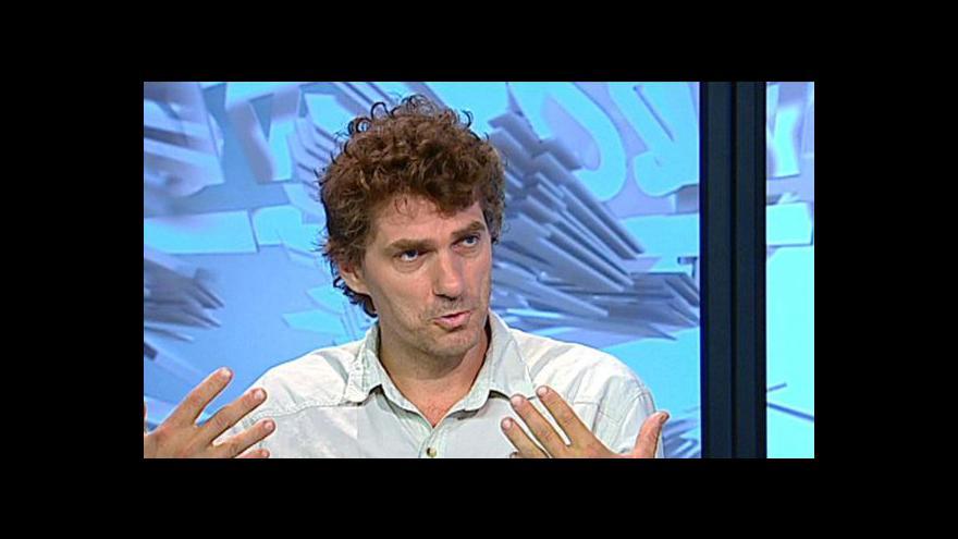 Video Rozhovor s Güntherem Kletetschkou