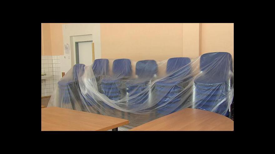 Video Mělnická škola si na nové zateplení počká rok