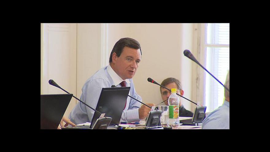 Video Vstup Vladimíra Keblúška