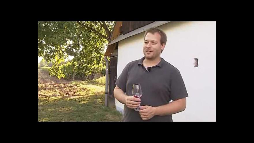 Video Hovoří iniciátor rádia Martin Šiška