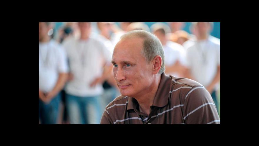 Video Komentář Petrušky Šustrové
