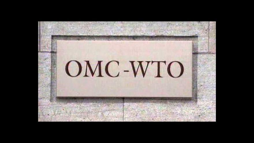 Video Rusko se stane 156. členem WTO