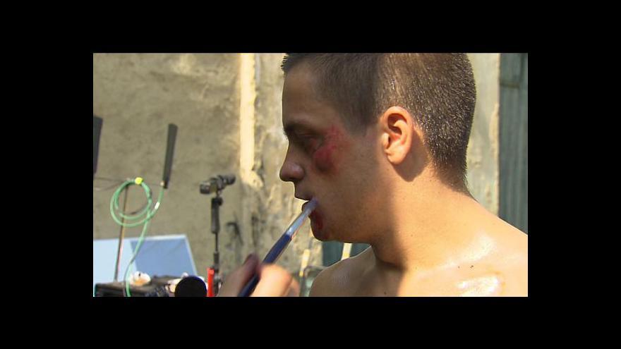 Video Film Colette tématem Událostí, komentářů