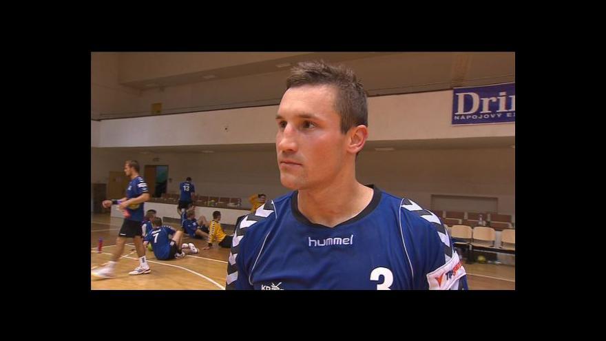 Video Rozhovor s Viktorem Hastíkem