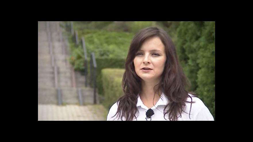 Video Hovoří mluvčí jihomoravských záchranářů Barbora Zuchová