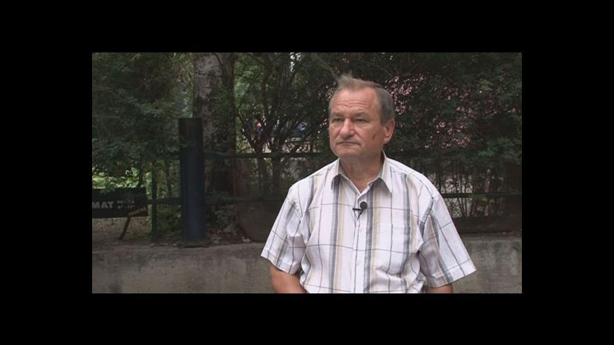 Video Předseda regionální agrární komory Václav Hlaváček