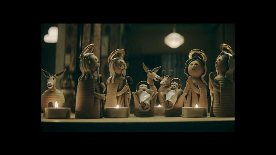 Video Reportáž Evy Klucho z předpremiéry filmu