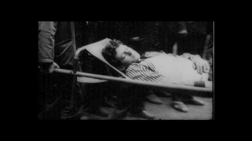 Video Události: Česko si připomnělo výročí srpna 1968