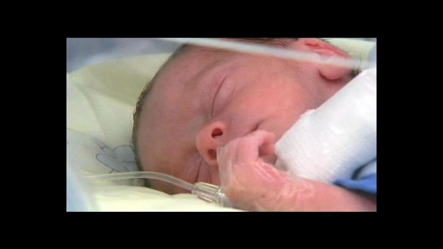 Video Každá druhá Brazilka rodí císařským řezem
