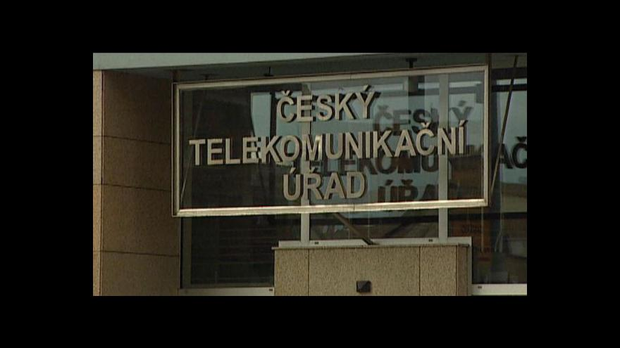 Video Telefonát Františka Maliny