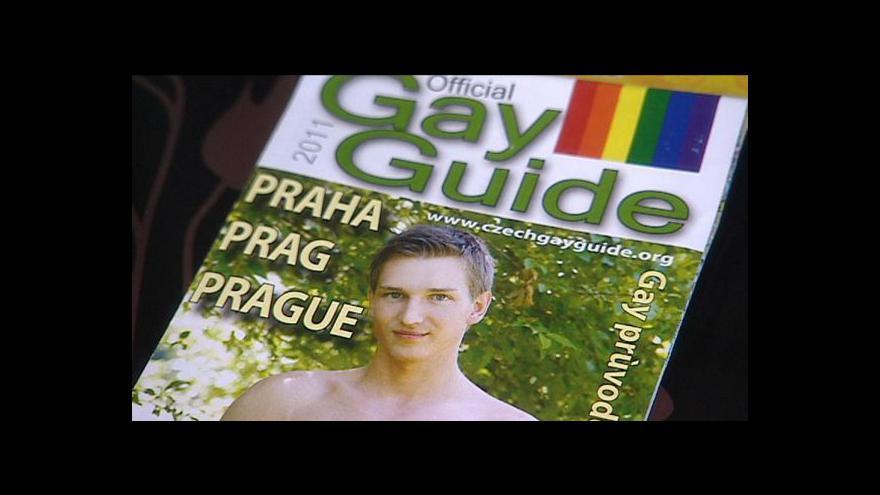 Video Komentář Markéty Foglové z CzechTourism