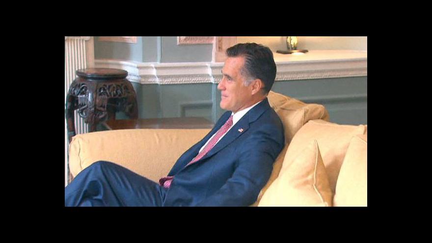 Video Souboj o Bílý dům provázejí boje a satira
