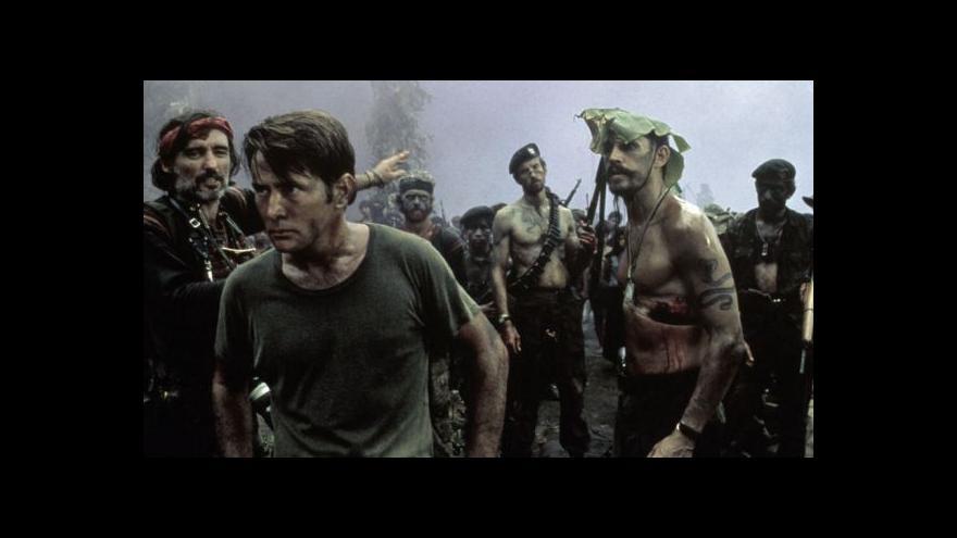 Video Ukázka z filmu Apokalypsa