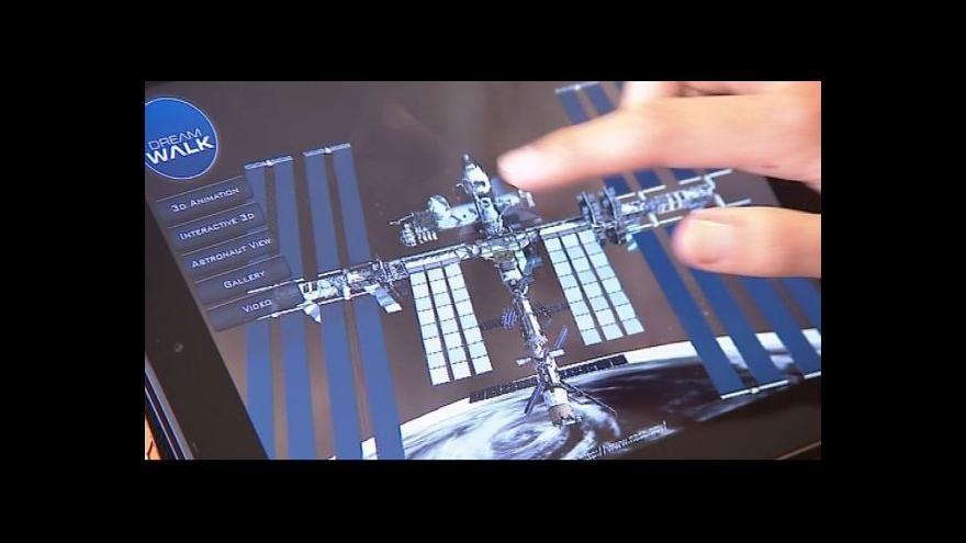 Video Šéf zakázkového oddělení Alexandr Sláma o aplikaci ISS