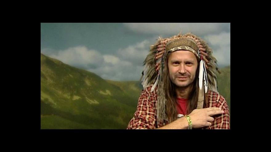 Video Rozhovor s Martinem Věchtem Geronimo