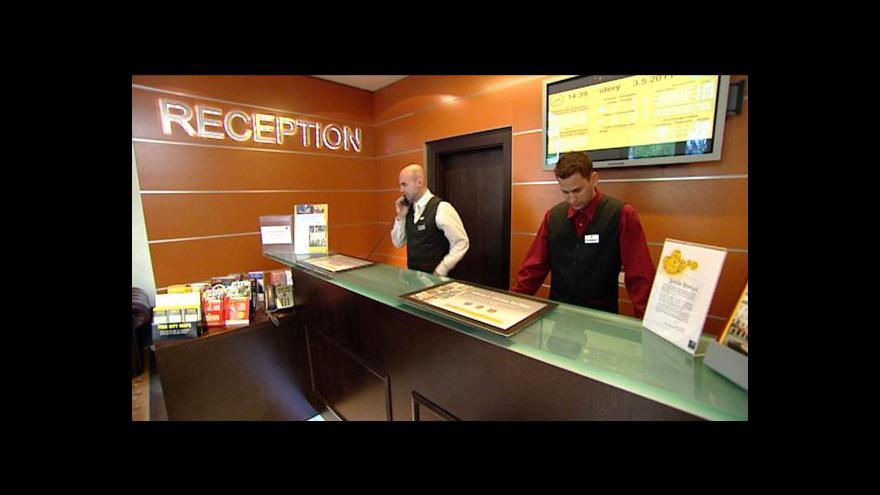 Video Změny v hotelových hvězdičkách