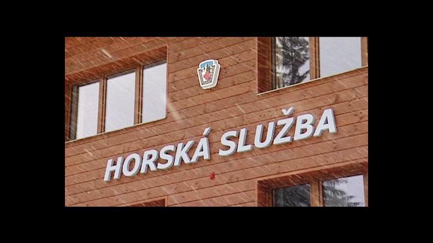 Video Rozhovor s náčelníkem HS Jiřím Hoškem