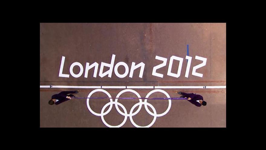 Video Britové hodnotí ziskovost své olympiády