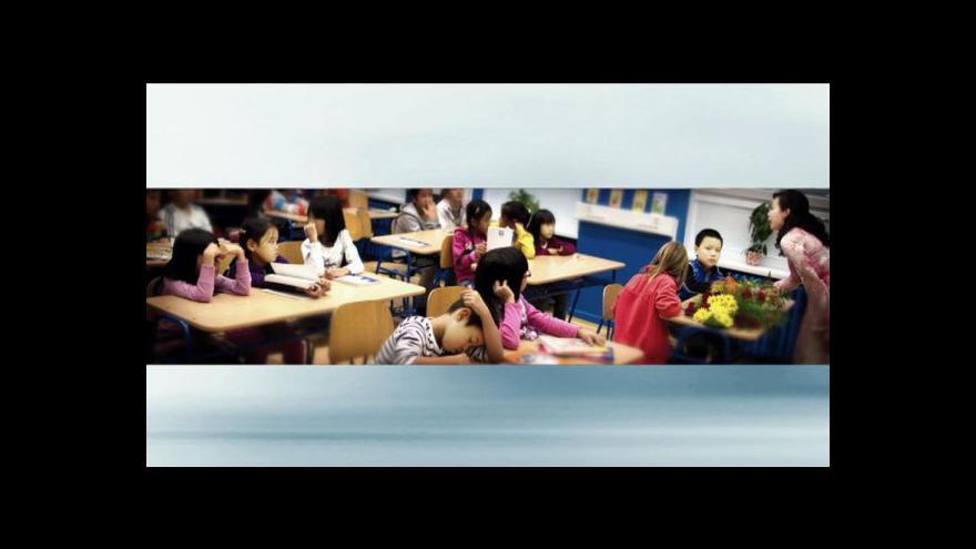 Video Školy chtějí opět slučovat třídy