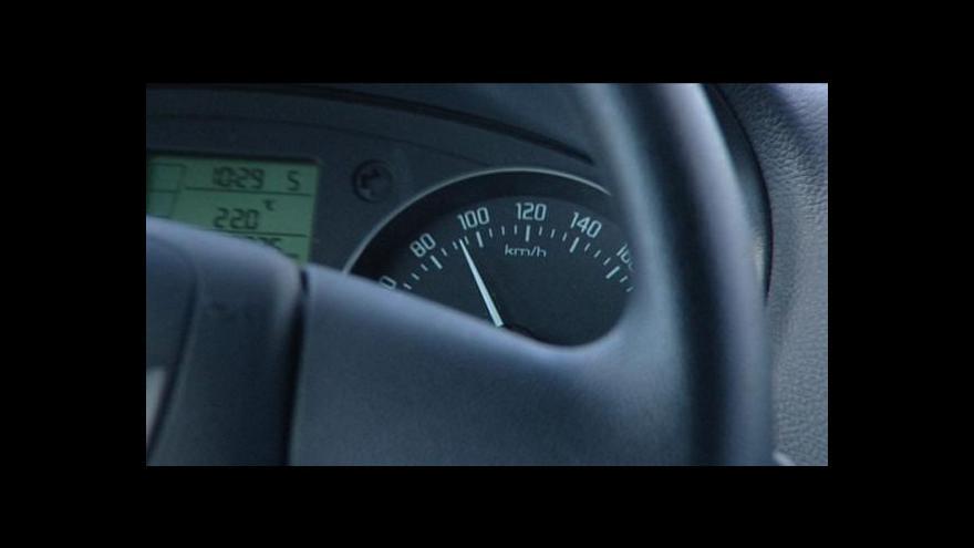 Video Události o změnách na silnicích