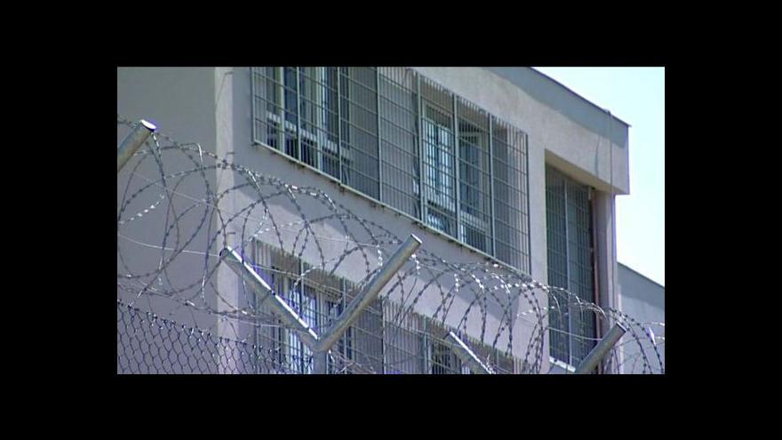 Video Stát neví, kolik má za mřížemi důchodců