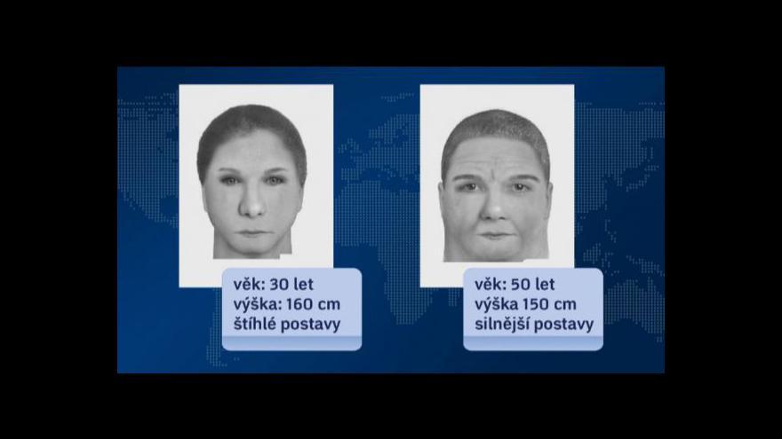 Video Reportáž Vlastimila Weinera a Kamily Štichové