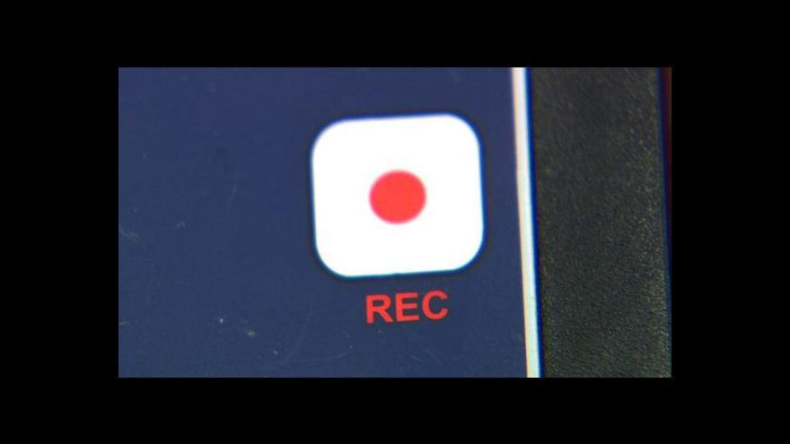 Video Ulevit soudní administrativě pomáhají nevidomí