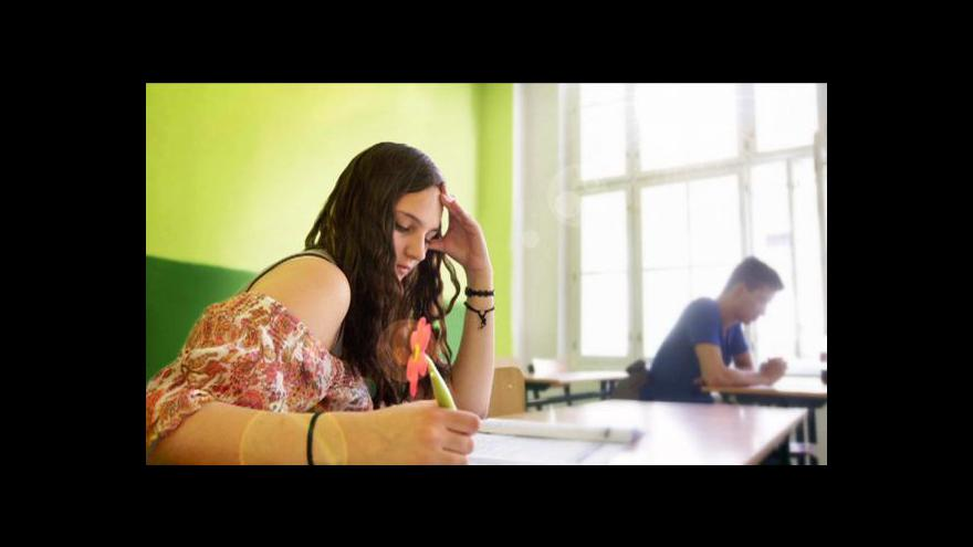 Video Obliba stáží mezi studenty roste