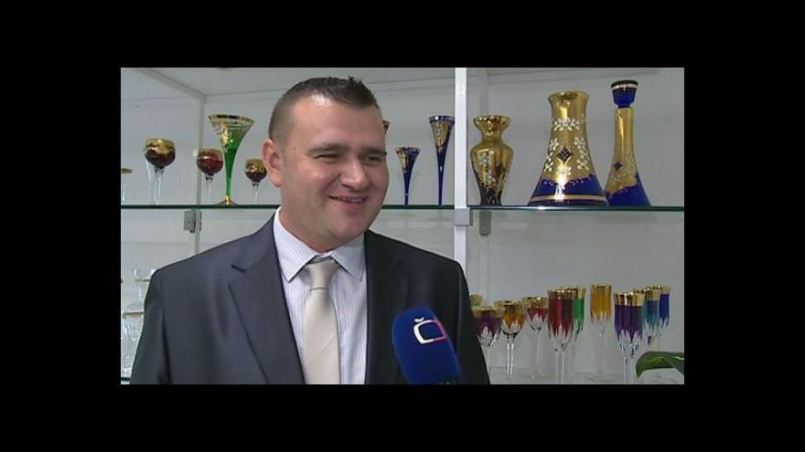 Video Ředitel Mikláš mluví o současné situaci podniku