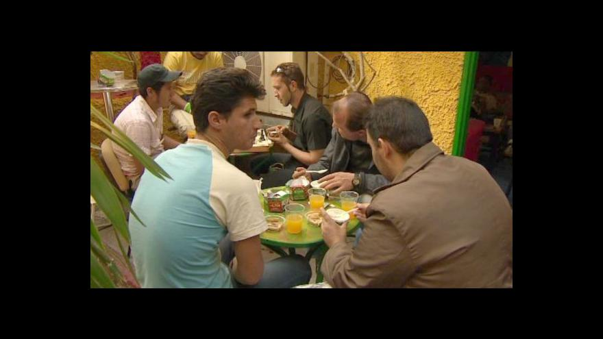 Video Řecká nezaměstnanost láme rekordy