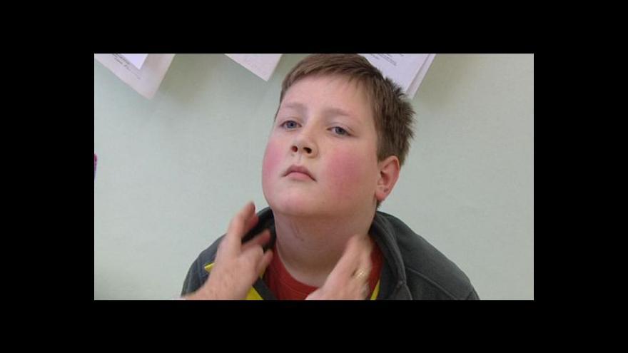 Video Reportáž Brabory Straňákové