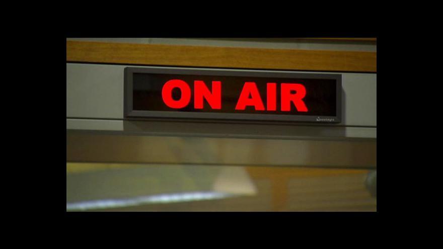 Video Rozhlas poslouchá méně lidí