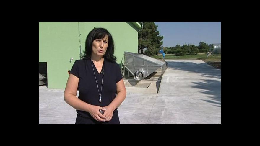 Video Hovoří obchodní ředitelka vinařství ze Šardic  Dana Tušlová