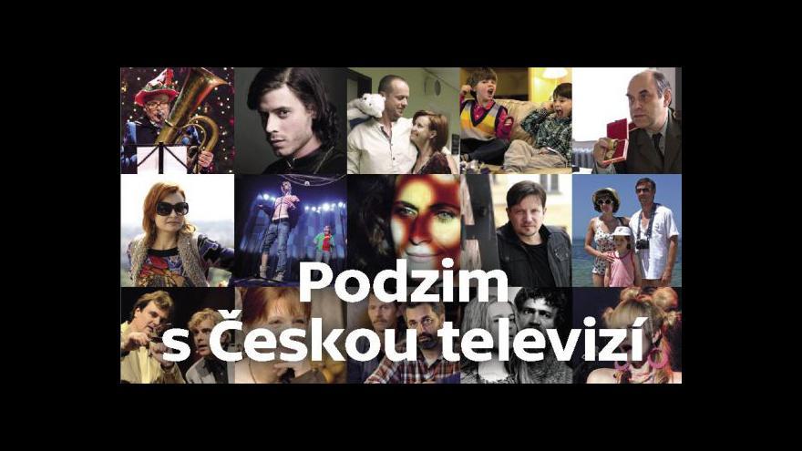 Video Rozhovor s ředitelem ČT Petrem Dvořákem
