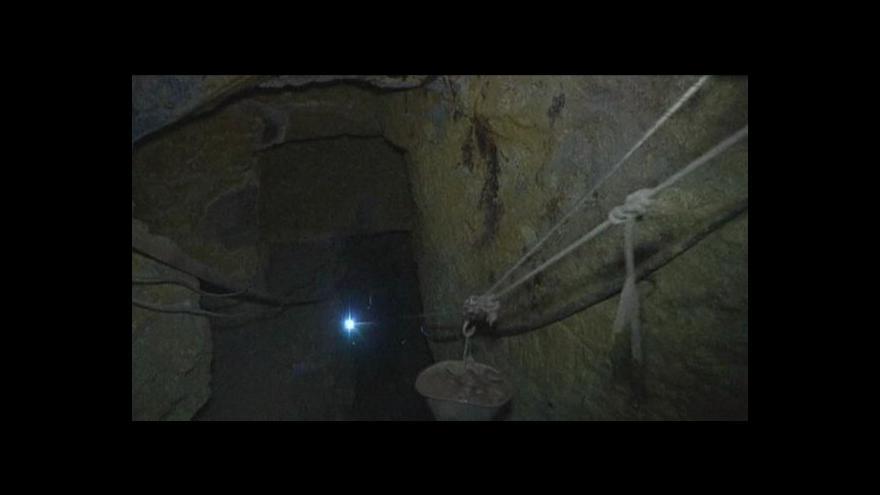 Video Rumunsko otevře největší zlatý důl v EU