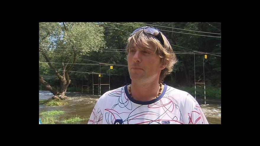 Video Rozhovor s trenérem Miloslavem Říhou