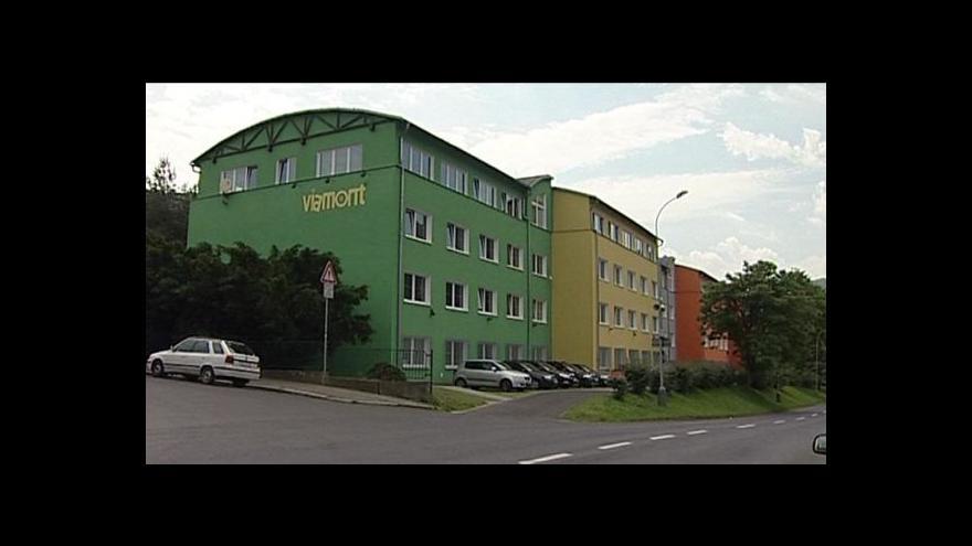 Video Viamont v insolvenci