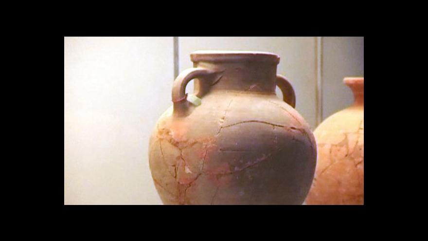 Video Do kábulského muzea se vracejí ukradené artefakty